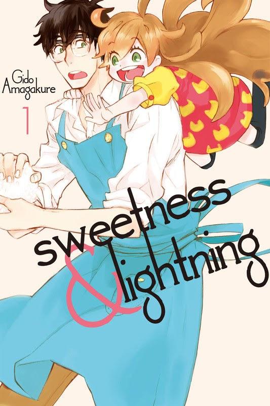 Sweetness & Lightning (2016) - complete
