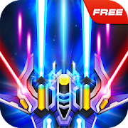 Galaxy Space Shooter - Phoenix Space Alien Attack