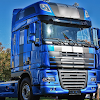 Fonds DAF 95 Series Trucks APK