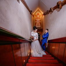 Wedding photographer Maks Khomchenko (maxxhouse). Photo of 02.11.2016