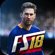 FS18 - Soccer Multiplayer Game 2018