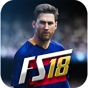 FS18 - Soccer Multiplayer Game 2018 for PC