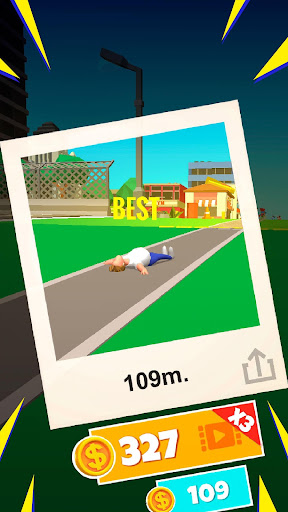 Bike Hop: Be a Crazy BMX Rider! apkpoly screenshots 9