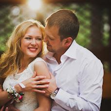Wedding photographer Anna Popurey (Prostynyuk). Photo of 14.08.2014