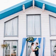 Wedding photographer Svetlana Mekhonoshina (mechonoschina). Photo of 07.09.2018