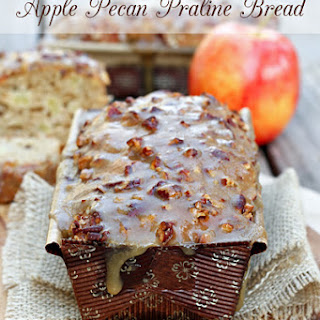 Praline Pecan Bread Recipes