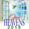 Open Heavens 2019 icon