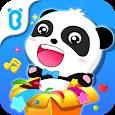 BabyBus World - Games & Video Icon