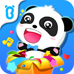 BabyBus World - Games & Video Icon