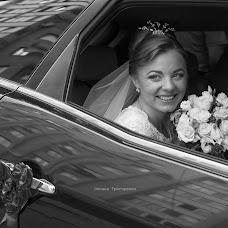 Wedding photographer Oksana Grigorenko (Grigorenko). Photo of 05.07.2016