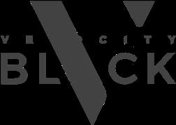 Velocity Black logo