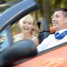 Wedding photographer Svetlana Panina (spanina). Photo of 13.09.2014
