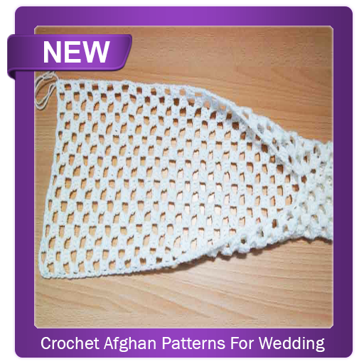 App Insights Crochet Afghan Patterns For Wedding Gift Amazing