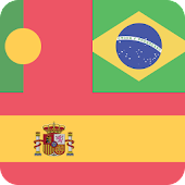 Portuguese Spanish Offline Dictionary & Translator
