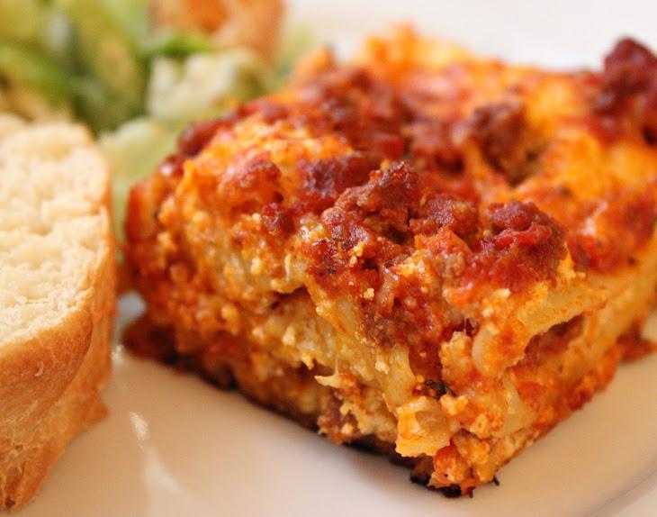 american lasagna recipes dishmaps easy american lasagna lasagna 520 ...