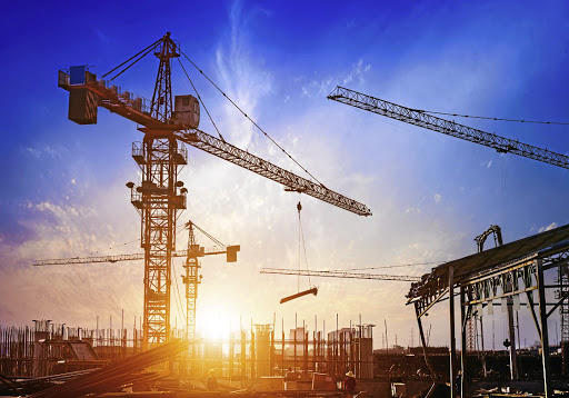 SA's construction industry, like Group Five, may be collapsing