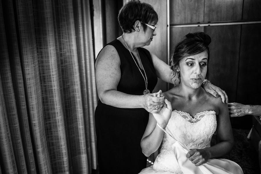 Wedding photographer Barbara Fabbri (fabbri). Photo of 08.03.2017
