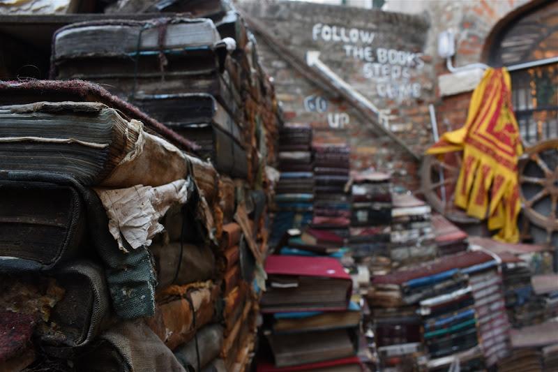 Gradini di libri di AnnaBonetto