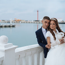 Wedding photographer Anastasiya Podyapolskaya (Podyaan). Photo of 26.01.2016