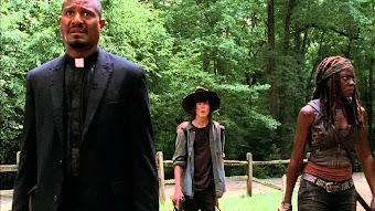 Season 5, Episode 8, Coda