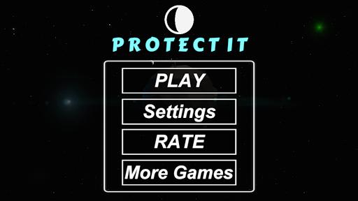 Space Planet Protection Games  screenshots EasyGameCheats.pro 3