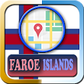 Faroe Islands Maps icon