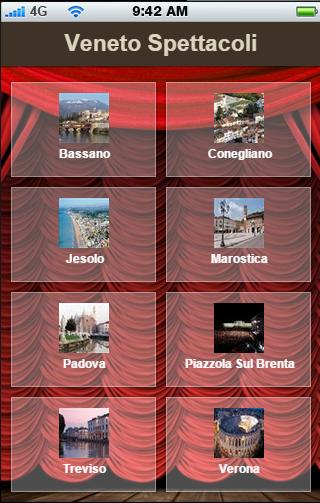 Veneto Spettacoli