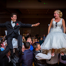 Wedding photographer Jesse Daniels (jesseandgena). Photo of 21.01.2015