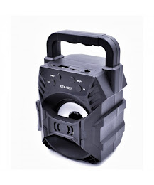 Boxa portabila Bluetooth, Radio FM, USB, KTX1057