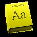 Словарь RU-EN icon