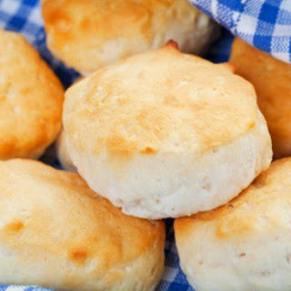 Homemade Biscuits With Crisco Shortening Recipes.