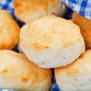 Crazy Biscuits.