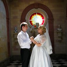 Wedding photographer Yuriy Dubov (YuriyA). Photo of 26.07.2016