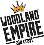 Logo of Woodland Empire Ale Maybe Ghosts