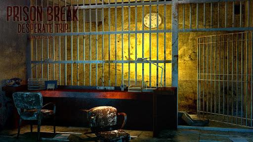 玩益智App|密室逃脱:越狱亡命逃亡免費|APP試玩