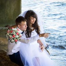 Wedding photographer Tatyana Makarova (Taanya86). Photo of 08.09.2013
