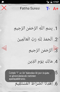 Ezan ALARMI screenshot 7