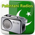 Pakistan FM Radio All Stations icon