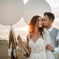 Wedding photographer Marcis Baltskars (Baltskars). Photo of 24.09.2018