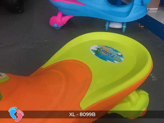 Xe lắc cho bé Broller XL-8099B 22