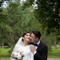 Wedding photographer Madina Kopzhasarova (madinaham). Photo of 29.10.2016