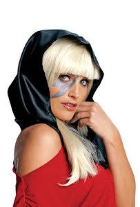 Lady Gaga scarf