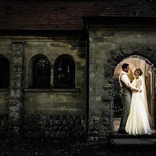 Huwelijksfotograaf Willem Luijkx (allicht). Foto van 14.09.2015