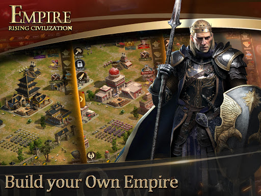 Empire:  Rising Civilization apkmr screenshots 7