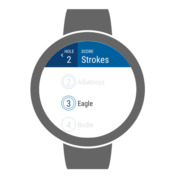 GolfNow – Book Golf Tee Times- screenshot