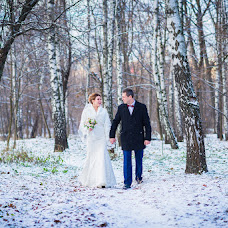 Wedding photographer Tatyana Volkogon (tvolkogon). Photo of 22.03.2016