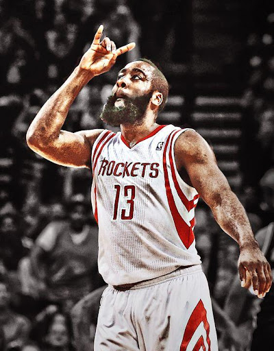 James Harden Wallpaper Screenshot 8