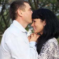 Wedding photographer Mariya Selikhova (id14432021). Photo of 29.12.2015