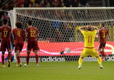 """Bale: """"Ce nul ne sonne pas comme une victoire"""""""