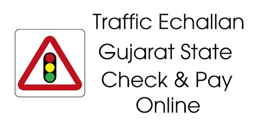 Traffic Echallan All Gujarat Check and Pay Online – Google